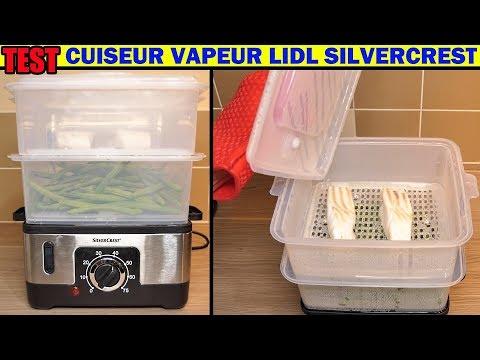 lidl-cuiseur-vapeur-silvercrest-sdg-950-w-test-steamer-dampfgarer-vaporiera-elettrica