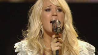 The Fighter (Keith Urban featuring Carrie Underwood) cover