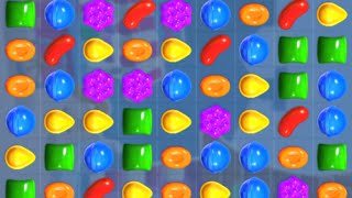 candy crush saga game - candy crush saga android - candy games - #1-6 - candy crush saga gameplay | screenshot 5