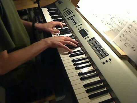 "All Love Can Be (from ""A Beautiful Mind"") (Piano Cover; Charlotte Church Vers.)"