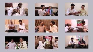 Hyderabad Ka Siasi Takrao | Sindh | Elections 2018 | Funny Asghar Khoso