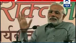 India has begun to get its 'due' on world stage: Modi in Varanasi