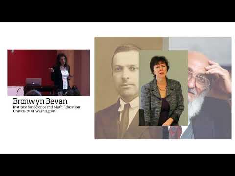 The CO 2017 Keynote Bronwyn Bevan - Making the Self