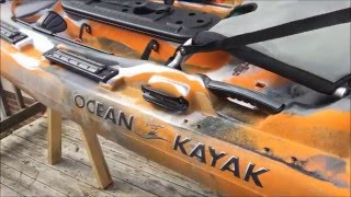 Ocean Kayak Prowler Big Game 2 Demo, Review, Purchase(B8&W8 Virginia Kayak Angling Team | Review, Demo and Purchase of the 2016 Ocean Kayak Prowler Big Game 2., 2016-02-14T01:58:03.000Z)