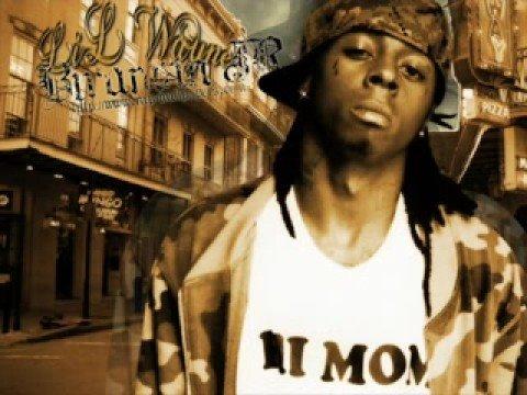 Pleasure P Ft. Lil' Wayne-Rock Bottom.