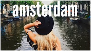 Video One Day Trip To Amsterdam download MP3, 3GP, MP4, WEBM, AVI, FLV Juli 2017