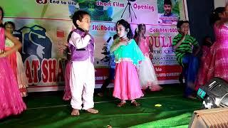 Cute baby cute Dance