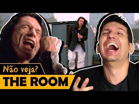 Download Youtube: THE ROOM - Os Piores Filmes do Mundo