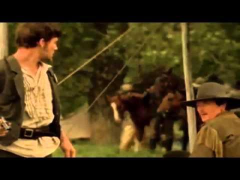 Texas Rangers  Official Trailer!