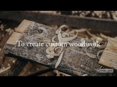 K&B Woodwork