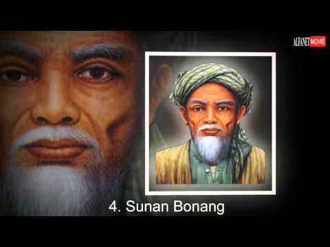 Sejarah Singkat Para Wali Songo
