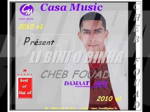 cheb amrou 2010 gratuit