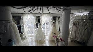 RAFINEZA | Падабайка | Реклама салона свадебных платьев