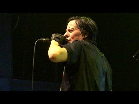 Marky Ramone - Live @ ГЛАВCLUB, Moscow 12.06.2017 (Full Show)
