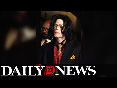 Michael Jackson ran the 'most sophisticated child sexual abuse' operation in history: suit
