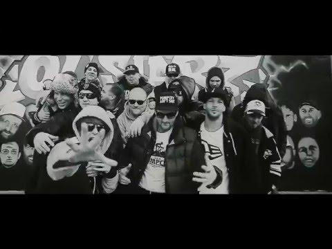 OL' STARZ - Óvakodj Utókor! (Bumrush Hiphop Fesztivál Official Music Video )