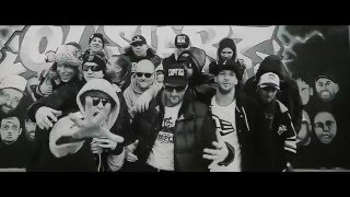 OL' STARZ - Óvakodj Utókor! (Bumrush Hiphop Fesztivál Official Music Video )