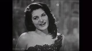Come prima - Dalida - 1958 - Dalida Officiel