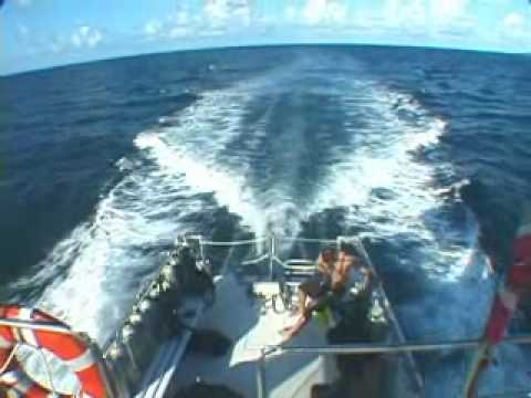 Scuba Promos | St. Croix SCUBAs two custom dive boats
