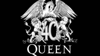 Queen - Seven Seas Of Rhye (Instrumental mix 2011)