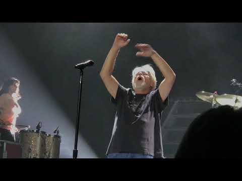 "BOB SEGER - ""ROLL ME AWAY"" - LIVE AT MOHEGAN SUN ARENA - 9/16/17"