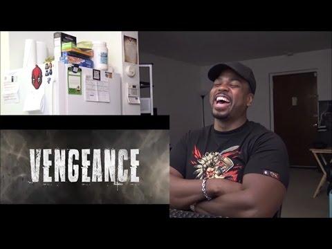 Trailer do filme Vengeance