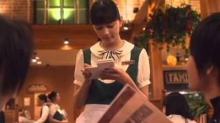 バイト日本代表 RECRUIT TOWN WORK ♪槇原敬之「バイトが君を待っている」