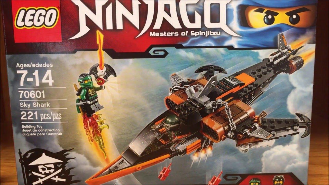 Lego ninjago sky shark daftar harga terlengkap indonesia terkini - Lego ninjago 6 ...