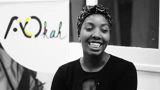 Amandine Gay réalisatrice du film Ouvrir la Voix - Avant première à Toulouse