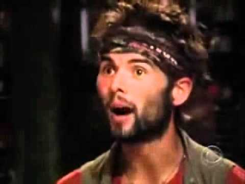 Survivor Birthday Todd Herzog China Turns 33 Today