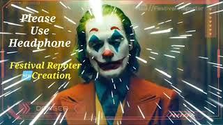 #festivalreporter #JokerTone Hey Joker EveryBody Fuck in Jump.Joker Ringtone And #TiktokStatusvideo