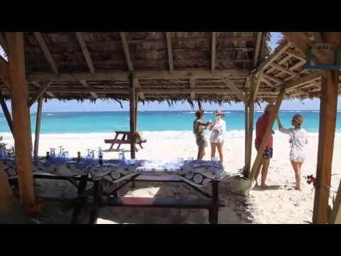 Flying to Mustique - Private Charter Flights to Mustique