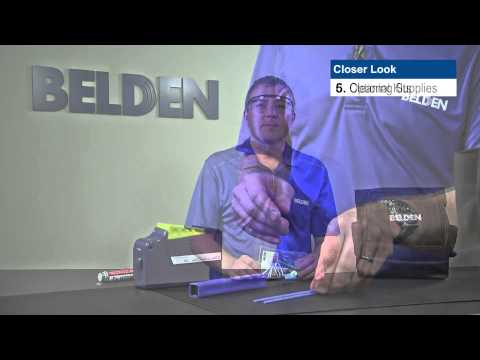 FX Brilliance - Getting to know your Kit & Connectors by Belden