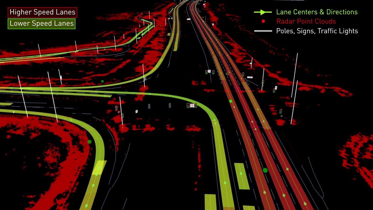 NVIDIA DRIVE Dispatch (July 2021, S1E6)