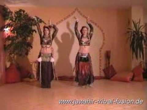Jawahir Tribal Fusion