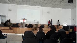 Escola Biblica Domonical