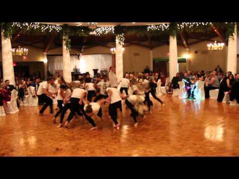 Team Brother Bear Flash Mob 2013 - Canadian Dance Company Dancers