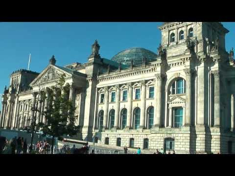 Berlin Part 1.Berlin's Best:Historic Architecture.Full HD