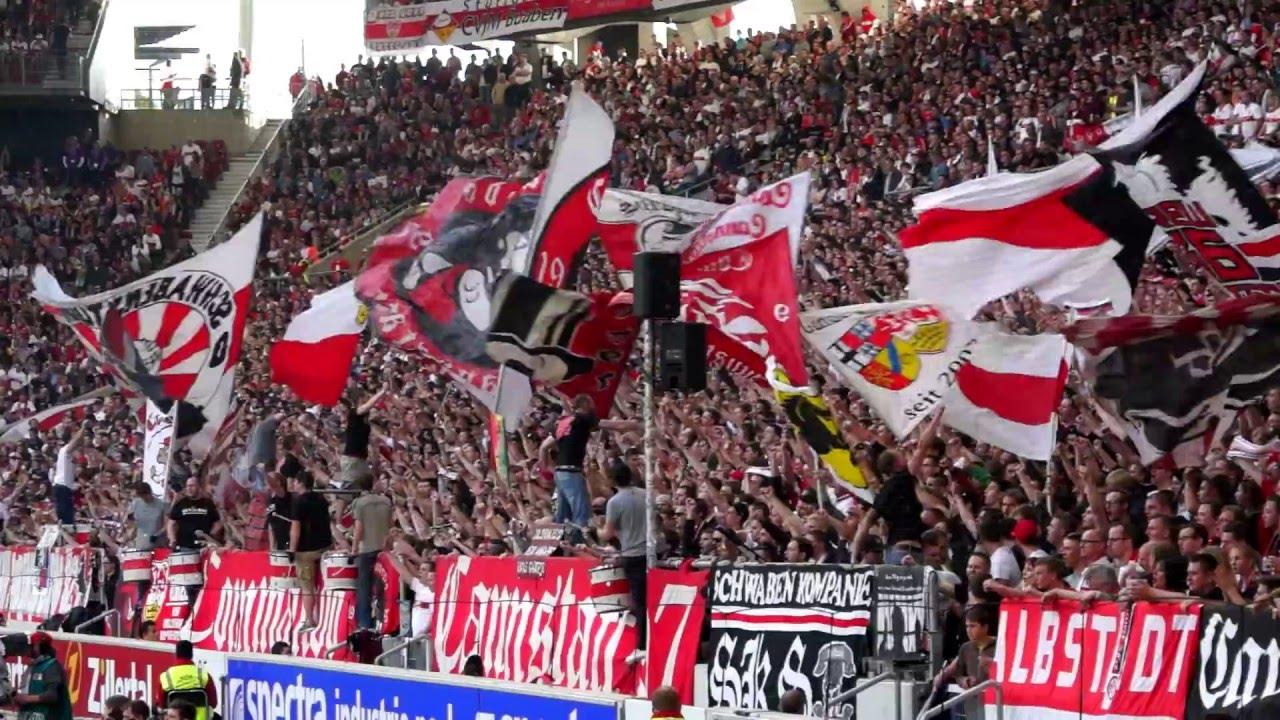 Mainz Stuttgart