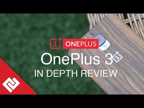OnePlus 3 Review: Everything You Need to Know