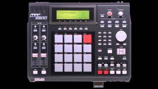 MPC Beat Maker (Play A Beat Using Your Computer Keyboard Keys)