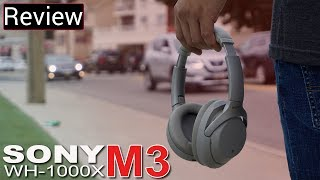 Sony WH 1000XM3 Review – 2019's Best ANC Headphones Are Already Here