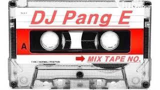 클럽노래)DJ Pang E - MIX TAPE NO. 12 올해 마지막 믹스곡 17~18년 강남 홍대 인기 클럽음악 160곡 믹스테잎 1시간20분