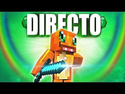 DIRECTO UHC | ULTRA HARDCORE EN DIRECTO CON VOSOTROS Y AMIGOS