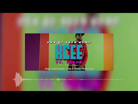 Kcee Ft. Tekno - Dem Go Hear Word | Remix By Joan Cañate