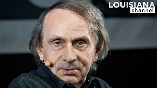 Michel Houellebecq Interview: Writing Is like Cultivating Parasites in Your Brain
