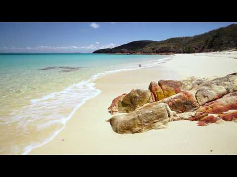 KESWICK Island | Great Barrier Reef - Want To Own Your Own Island?
