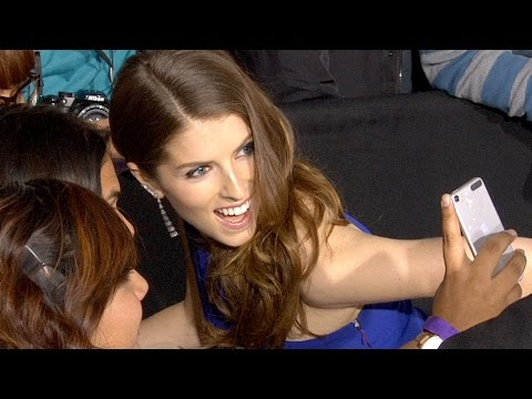 PITCH PERFECT 2 -  World Premiere Video