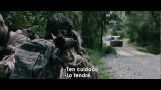 """Invencibles / Act Of Valor Trailer Oficial Subtitulado """"HD"""""""