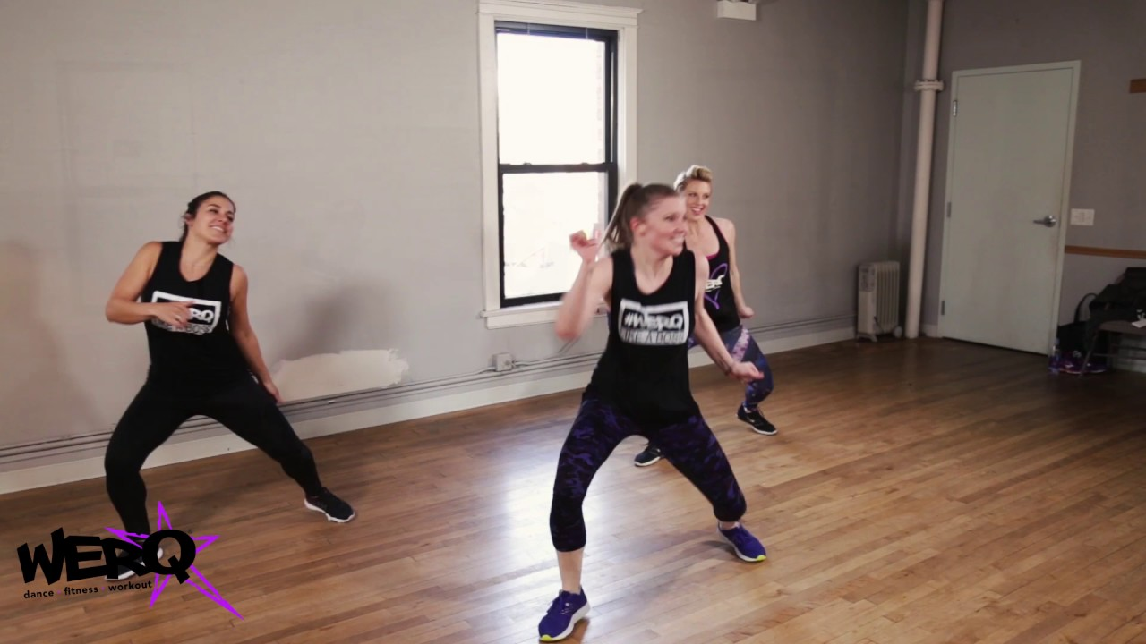 Thats What I Like By Bruno Mars Werq Dance Choreography Preview